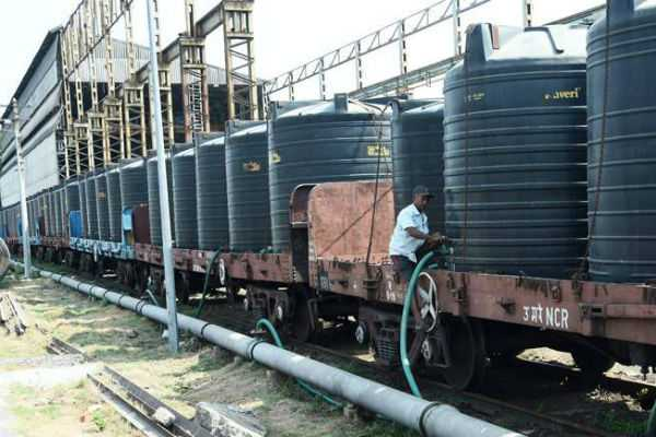jolarpettai-to-chennai-water-project
