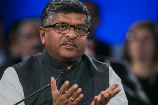 union-law-minister-ravi-shankar-prasad-in-lok-sabha-on-if-there-is-proposal-for-reservations-in-judicial-services