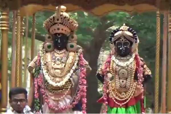 ashan-ekadasi-festival-at-arulmigu-panduranga-swami-temple-in-kumbakonam