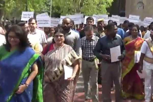 women-rally-to-emphasize-rainwater-harvesting-in-madurai