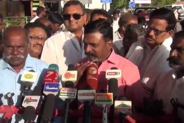 central-government-s-plans-should-not-be-imposed-thirumavalavan