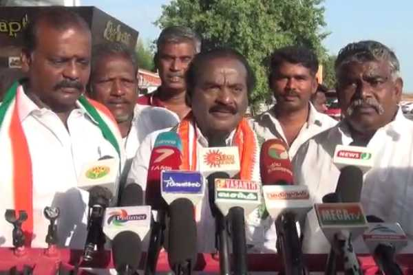 don-t-destroy-agriculture-for-the-path-vasanthakumar-mp