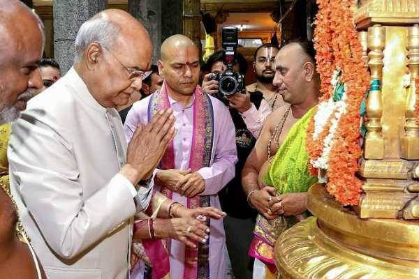 president-ramnath-kovind-at-tirupati
