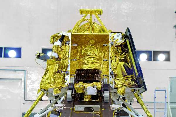 chandrayaan-2-highlights