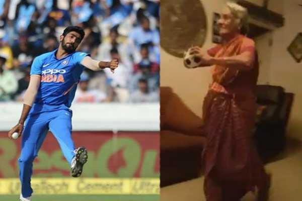 old-lady-emulating-jasprit-bumrah-s-iconic-bowling-run-up
