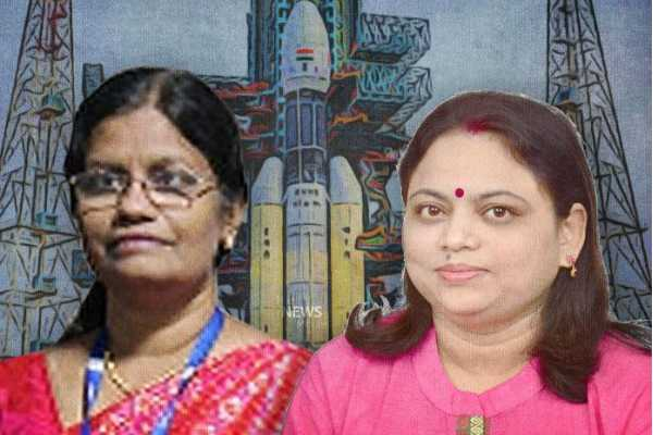 chandrayaan-2-meet-the-rocket-women-directors-incharge-of-india-s-ambitious-lunar-mission-to-its-south-pole