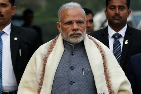 prime-minister-narendra-modi-pulls-up-bjp-mps-over-attendance-in-parliament