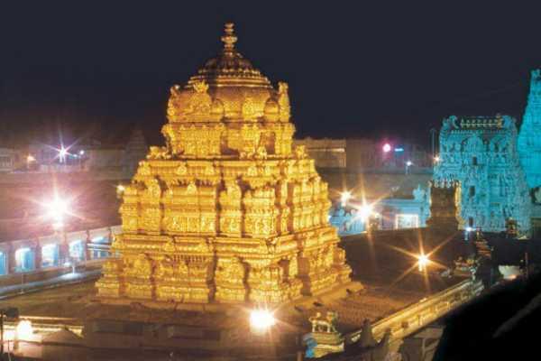 tirupati-ezumalayan-temple-was-closed