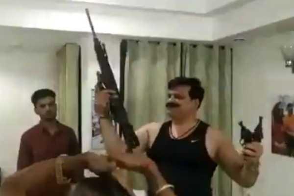 bjp-expels-kunwar-pranav-singh-champion-for-6-years