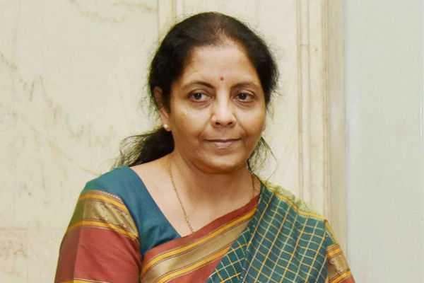 nirmala-sitharaman-denial