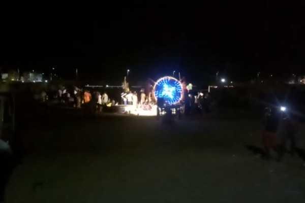 madurai-famous-rowdy-murder-in-festival-crowd