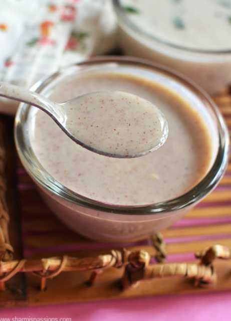 health-drink-powder