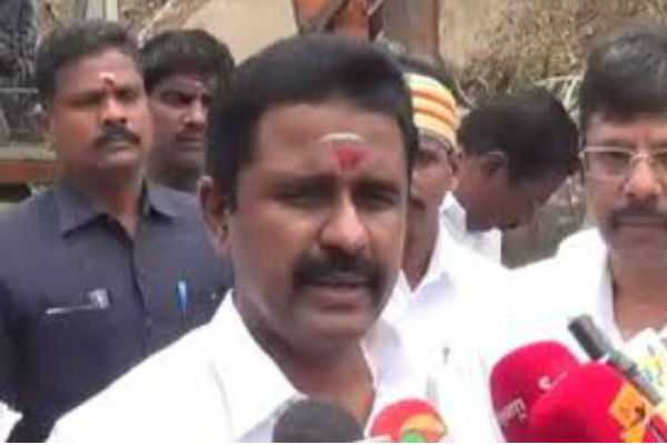 water-will-be-opened-for-samba-cultivation-minister-kamaraj