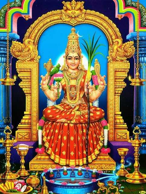 shakthi-peetam-2-kanchipuram