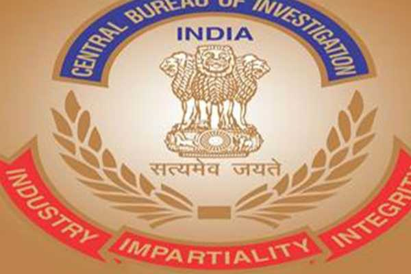 cbi-searches-were-conducted-in-connection-with-a-case-registered-against-partha-chakraborty-others-of-chakra-infrastructure-ltd