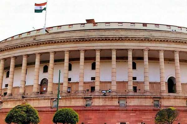 parliament-monsoon-session-likely-extended-by-one-week