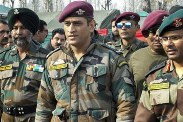 army-says-ms-dhoni-to-serve-in-kashmir-will-perform-patrolling-and-guard-duty
