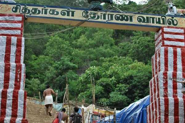 not-to-be-givenannadanam-in-sathuragiri-court-order