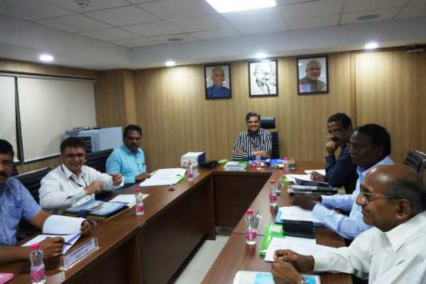 cauvery-water-regulation-authority-meeting-held-in-delhi