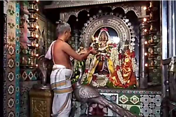 audi-krithikai-festival-at-swamimalai-murugan-temple