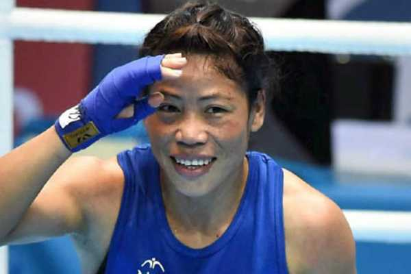 boxing-great-mary-kom-strikes-gold-at-president-s-cup-in-indonesia