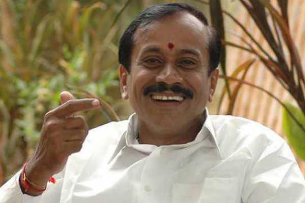 pa-ranjith-acts-as-a-manipulator-of-evil-forces-h-raja