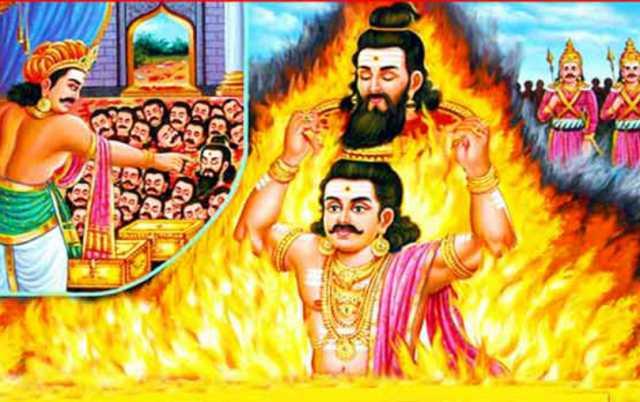 pugal-chozha-naayanaar