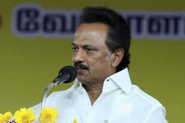 no-horn-can-prevent-dmk-s-victory-stalin