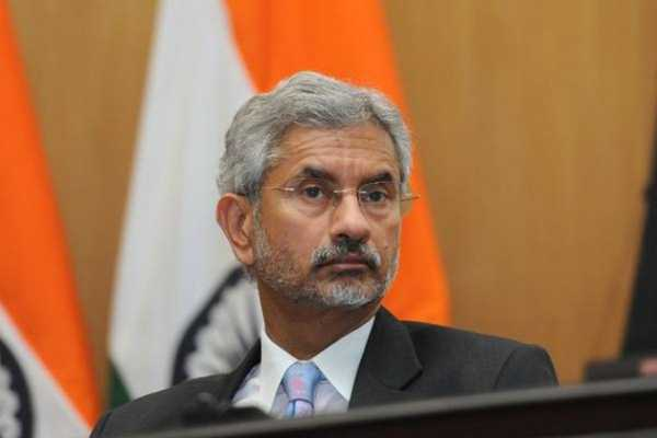 external-affairs-minister-jaishankar-replied-to-cm-edappadi-palanisamy