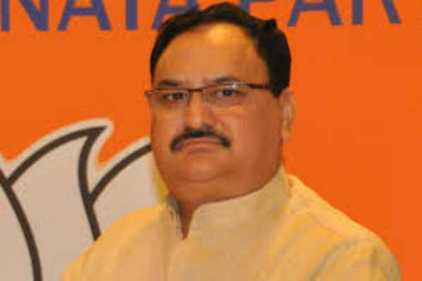delhi-bjp-working-president-jp-nadda-to-hold-a-meeting-with-party-general-secretaries-at-bjp-headquarters-today-at-7-pm