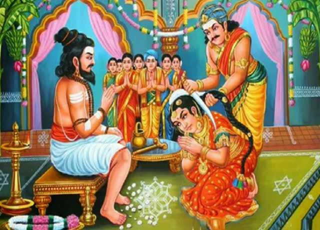 maanakanjaarar-naayanaar