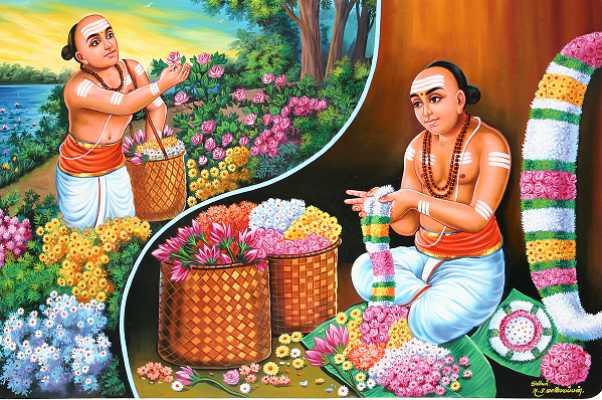 muruga-naayanaar