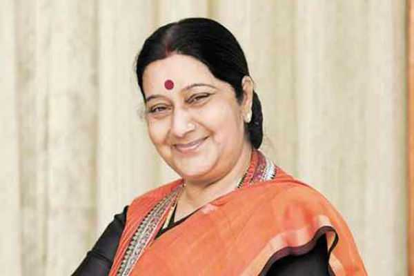 former-union-minister-sushma-s-ashes-were-dissolved