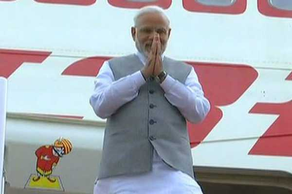 pm-narendra-modi-to-visit-bhutan-from-17-18-august-to-discuss-ways-to-further-strengthen-and-diversify-bilateral-partnership