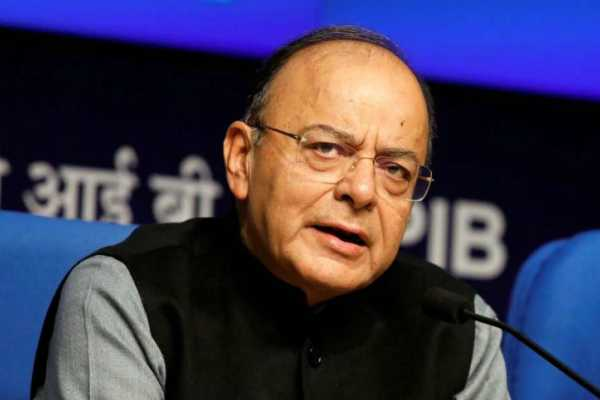former-union-minister-arun-jaitley-admitted-to-hospital