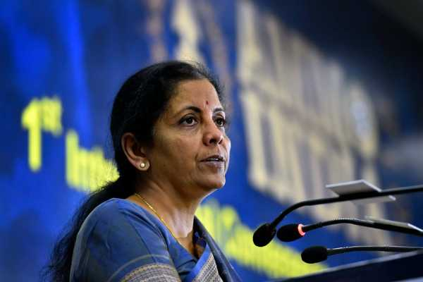 union-finance-minister-nirmala-sitharaman-would-visit-areas-affected-by-floods