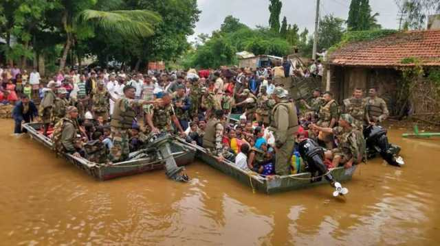 ex-union-minister-rescued-from-flood-affected-area