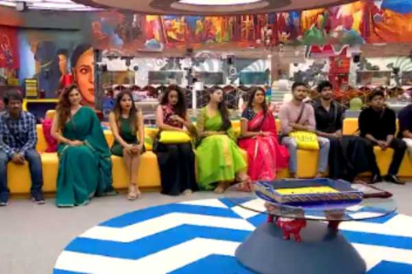 bigg-boss-3today-episode
