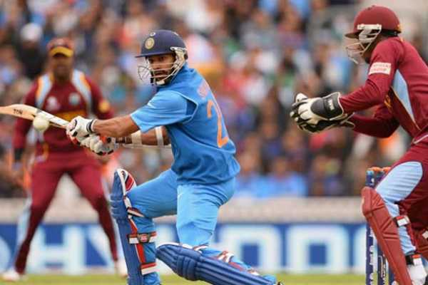 2nd-odi-india-west-indies-clash-today