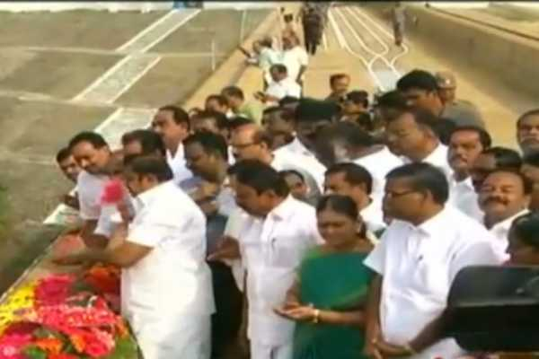 chief-minister-opens-water-from-mettur-dam
