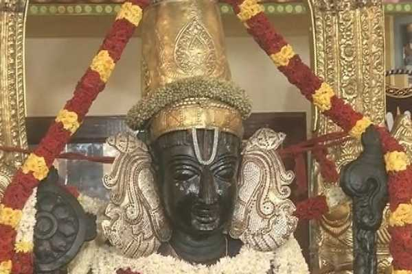 the-darshan-of-the-athivaradhar-completed-tomorrow-at-5-pm