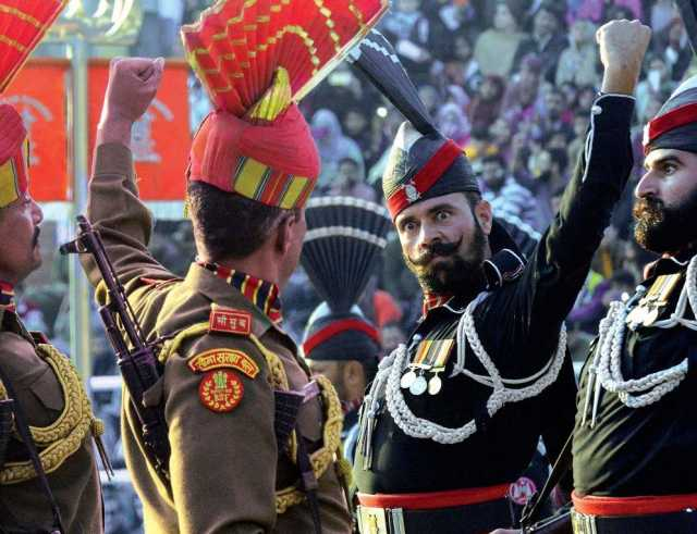 pakistan-indipendance-day-no-exchange-of-sweet-between-india-pak-border-security-force