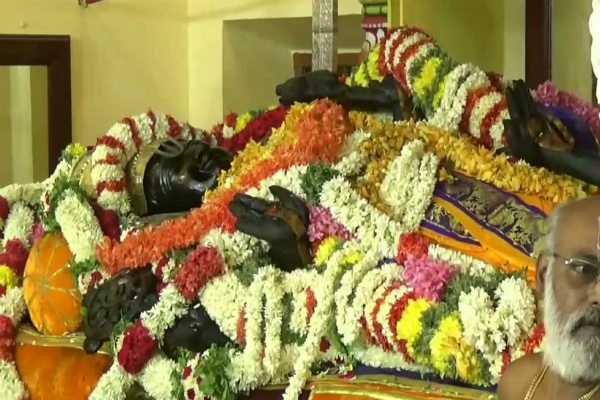 athi-varathar-function-will-be-ended-today