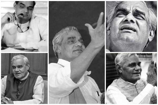 atal-bihari-vajpayee-life-history