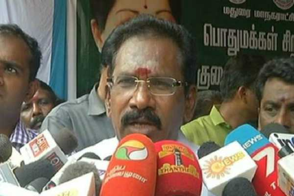 rajinikanth-has-commented-on-anna-s-style-minister-sellur-raju