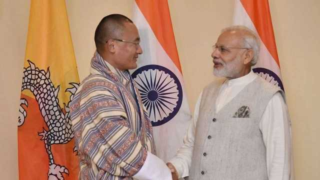 pm-modi-arrives-for-bhutan