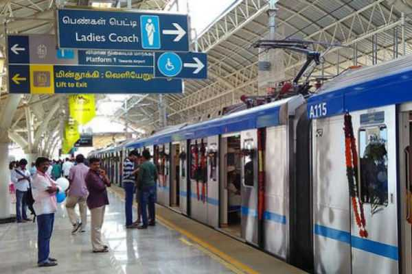 metro-ticket-machine-repair-passengers-free-travel