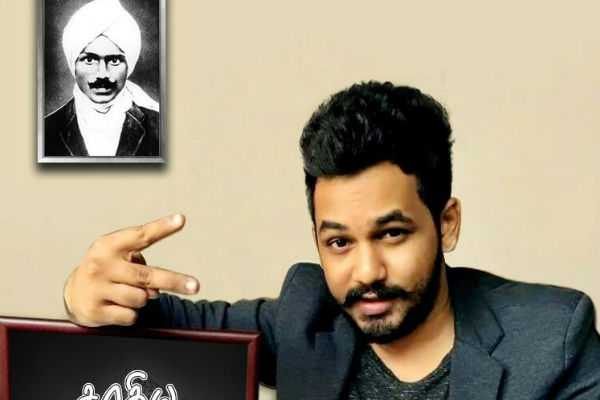 hiphop-tamizha-s-tweet-with-comali-song