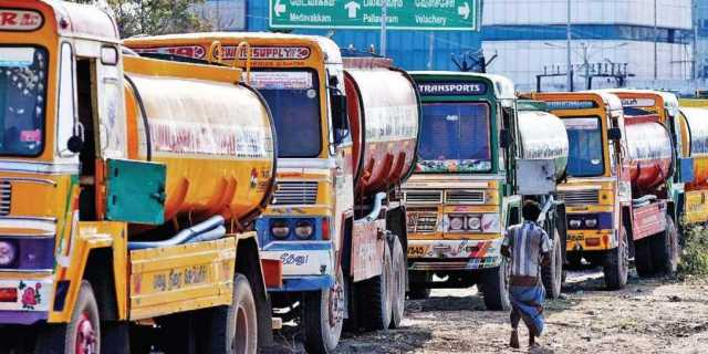 water-tankers-strike-from-21st-august