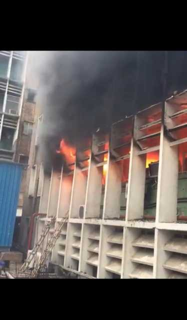 fire-broke-out-at-delhi-aiims